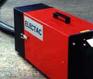 Electac Fume Extraction Au - Portable Filter Machines
