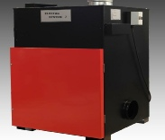 Electac Fume Extraction UK - Filter Units for Laser & Plasma Cutting Machines